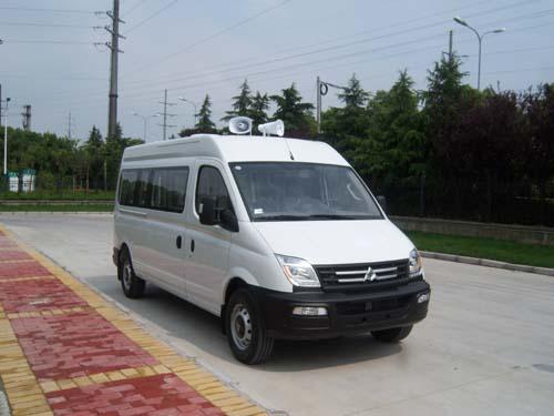 大通宣传车 SH5041XXCA2D5