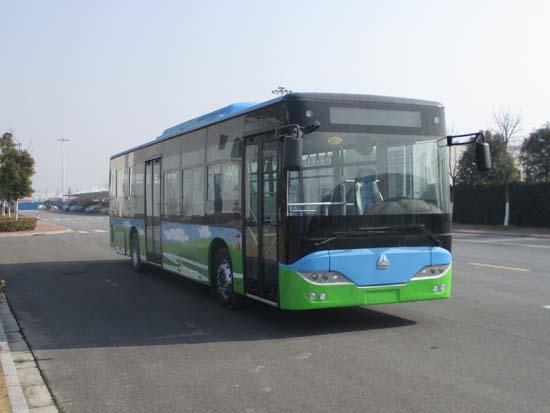 黄河JK6126GBEVQ1