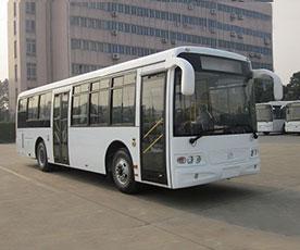 申沃公交客车