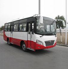 东风风尚公交客车