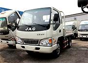 康铃X5 87马力 汽油 栏板式 单排 载货车(HFC1020PW4E2B3DV)