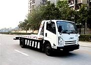 凯锐800 152马力 4×2 一拖一清障车(JX5087TQZXK2)