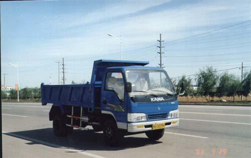 凯马自卸汽车 kmc3041a