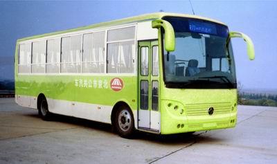 亚星客车 ybl6986