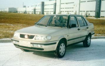 捷达(jetta)轿车 fv7190cdx