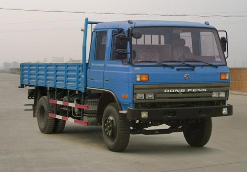 东风载货汽车 eq1141nb2