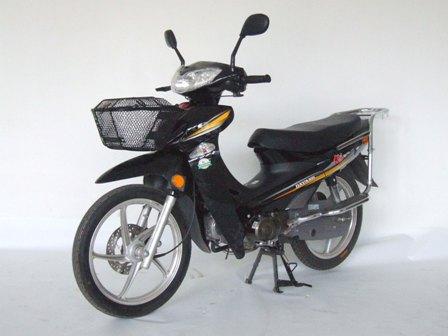 大阳两轮摩托车 dy90-7c