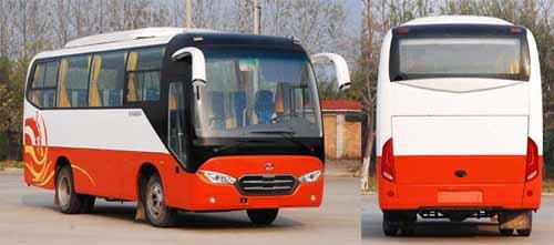 企业名称 新疆中通客车有限公司 企业地址 乌鲁木齐市友好南路173号