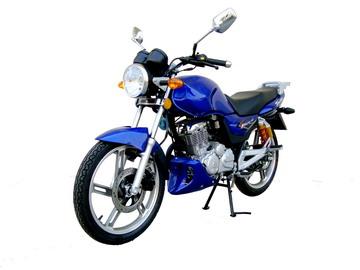 铃木(suzuki)两轮摩托车 en125-3f