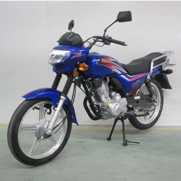 飞肯(fekon)两轮摩托车 fk125-g