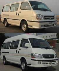 金旅 海狮 106马力 9人 加长 轻型客车(XML6532E38)