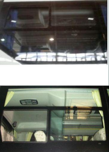 广汽日野 350马力 55人 旅游客车(SFQ6123PSHL)