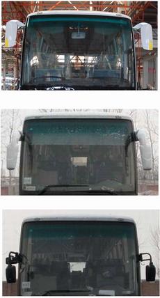 广汽日野 300马力 51人 旅游客车(SFQ6115JDHL)