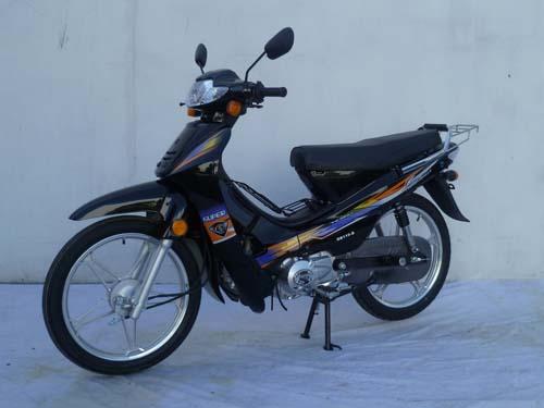 欧豹两轮摩托车 ob110-b