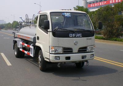 东风股份 多利卡 90马力 4×2 洒水车(EQ5050GSS20D3)