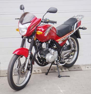 宗申两轮摩托车 zs125-11e