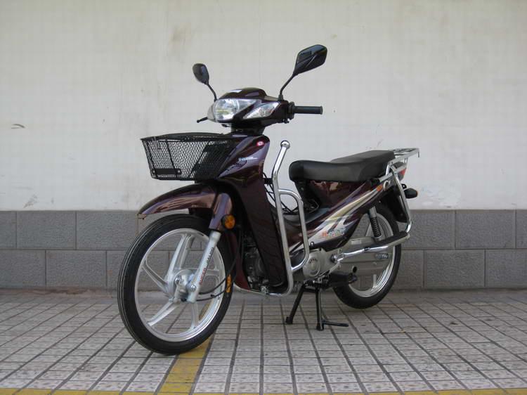 嘉陵两轮摩托车 jl110-7a