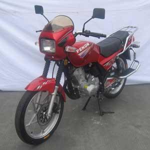 飞肯(fekon)两轮摩托车 fk125-4g