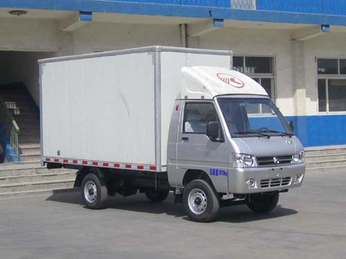 凯马厢式运输车 kmc5020xxy26d4图片