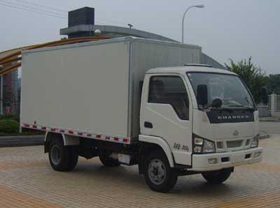 ����XXy�-yol_长安厢式运输车 sc5030xxybd32