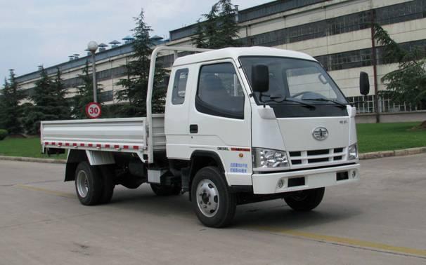 解放载货汽车 ca1030k1l3r5e3j
