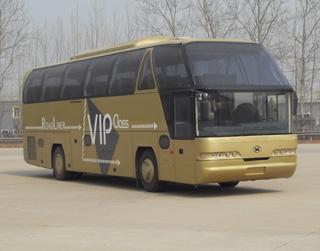 常德大汉 大汉客车 375马力 24-55人 旅游客车(HNQ6127H)