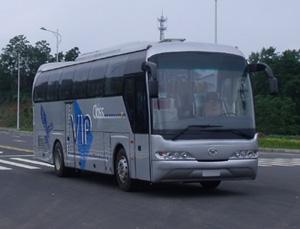 常德大汉 大汉客车 330马力 24-57人 旅游客车(HNQ6122T)