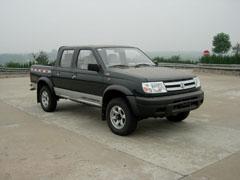 郑州日产 锐骐 四驱 标准型 皮卡(ZN1032UBX)