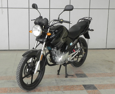 重庆两轮摩托车 cq125-10c