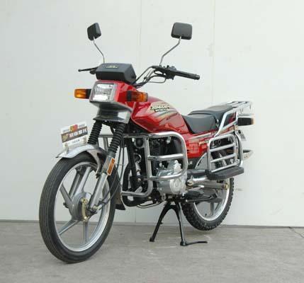 宗申两轮摩托车 zs150-6b