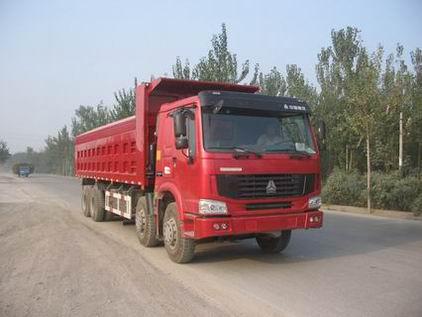 豪泺 ZZ3317N3867C1 自卸汽车