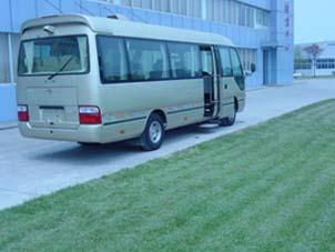 丰田 柯斯达 147马力 20人 轻型客车(SCT6703TRB53LEX)