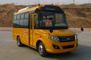 楚风 115马力 24-34人 幼儿专用校车(HQG6661XC)