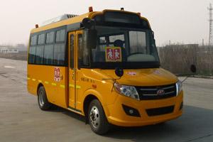 楚风 115马力 24-35人 小学生专用校车(HQG6690EXC4)