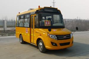 楚风 100马力 10-19人 幼儿专用校车(HQG6580XC)