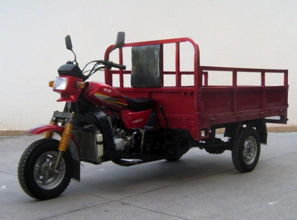 银翔正三轮摩托车 yx200zh-21
