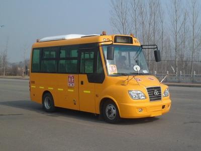 舒驰 120马力 13-19人 幼儿专用校车(YTK6580X)