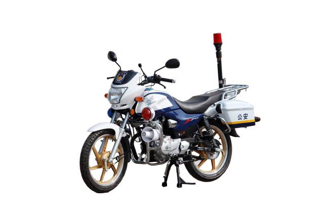 本田honda摩托车-本田牌SDH125 52图片 46591 640x433