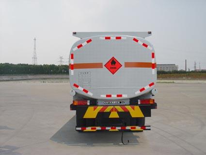 东风 天龙 315马力 8×4 加油车(DFL5311GJYA4)