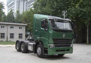 豪泺 ZZ4257N3247N1B 牵引汽车