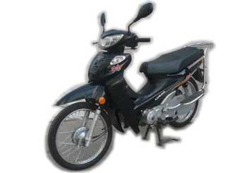 洛嘉_lj110-10c_两轮摩托车