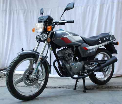 森科两轮摩托车 sk125-4a