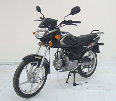大阳两轮轻便摩托车 dy48q-7a
