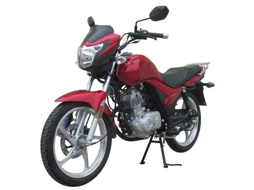 豪爵两轮摩托车 hj125k-5