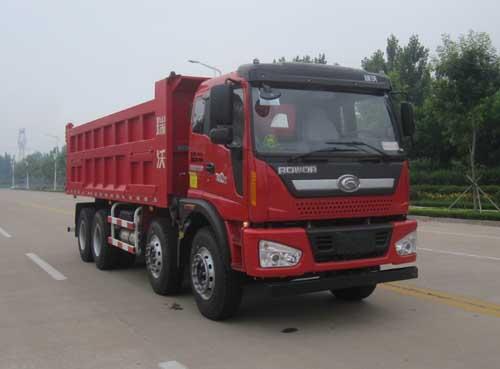 福田自卸汽车 bj3313dmphc-8
