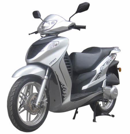 隆鑫两轮摩托车 lx125t-18