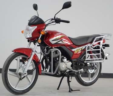 力帆两轮摩托车 lf150-2d