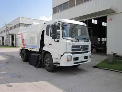 福建龙马 180马力 4×2 扫路车(FLM5162TSL)