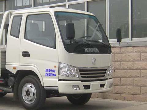 凯马自卸汽车 kmc3041zlb31p4