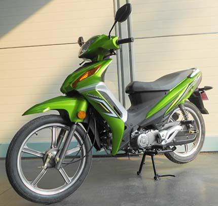 宗申两轮摩托车 zs110-56